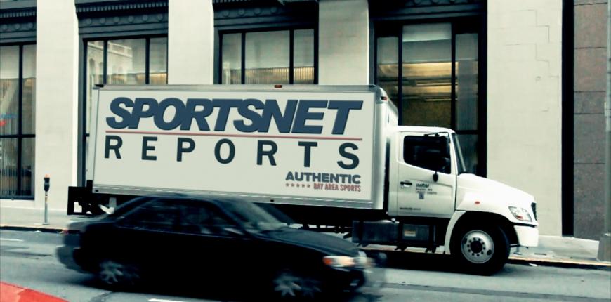 Sportsnet Reports