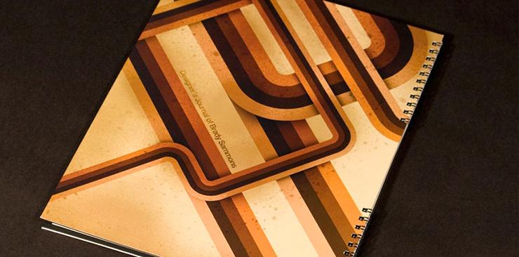 Designers journal