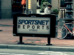 Sports net Reports