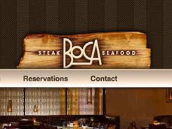 Boca Steak