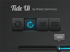 Tide Custom Ui